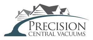 Precision Central Vacuums